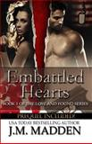 Embattled Hearts, J. M. Madden, 1482547929