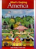 What's Cooking America, Andra Cook and Linda Stradley, 1560447923