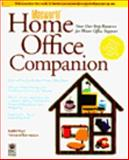 MacWorld Home Office Companion 9781568847924