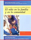 Spanish Student Study Guide to Accompany, Janet Gonzalez-Mena, 013223792X