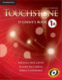 Touchstone Level 1 Student's Book A, Michael McCarthy and Jeanne McCarten, 1107627923