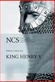 King Henry V, William Shakespeare, 0521847923