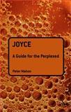 Joyce, Mahon, Peter, 0826487920