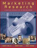 Marketing Research with SPSS Package, Hair, Joseph F. and Bush, Robert P., 0072377925