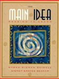 The Main Idea : Reading to Learn, Skidell, Myrna B. and Becker, Sidney G., 0023097922