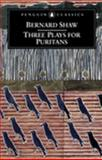 Three Plays for Puritans, George Bernard Shaw, 0140437924