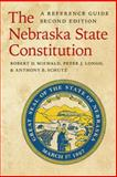 The Nebraska State Constitution, Miewald, Robert D. and Longo, Peter J., 0803217927