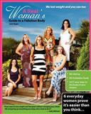 A Real Woman's Guide to a Fabulous Body, Julie Regan, 0987227920