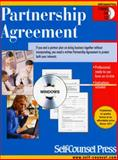 Partnership Agreement, Self-Counsel Press Staff, 1551807920
