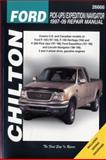 Ford Pick-ups, Expedition & Navigator, Eric Michael Mihalyi and Jay Storer, 1563927926