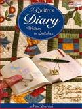 A Quilter's Diary, Mimi Dietrich, 1564777928