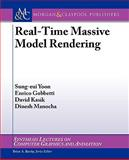 Real-Time Massive Model Rendering, Yoon, Sung-eui and Gobbetti, Enrico, 1598297929
