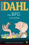 The BFG, Roald Dahl, 0142407925