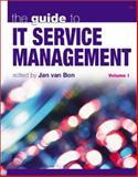 IT Service Management Guide, Jan Van Bon, 0201737922