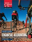 Financial Accounting : Tools for Business Decision Making, Kimmel, Paul D. and Weygandt, Jerry J., 0470887923