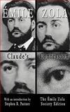 Claude's Confession, Emile Zola, 0982957920