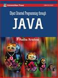 Object Oriented Programming Through Java, Krishna, P. Radha, 1420047922