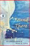 Found There, Ronald Collins, 1500307920