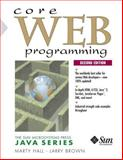 Core Web Programming, Hall, Marty and Brown, Larry, 0130897930