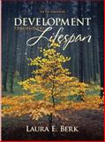 Development Through the Lifespan, Berk, Laura E., 0205687938