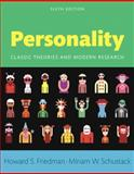 Personality 6th Edition