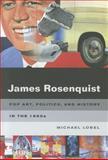 James Rosenquist 9780520267930