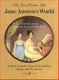 Jane Austen's World, Faber Music Staff, 0571517935