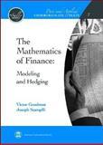 The Mathematics of Finance 9780821847930
