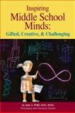 Inspiring Middle School Minds, Judy Willis, 0910707936