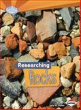 Researching Rocks, Sally M. Walker, 1467707937