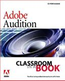 Adobe Audition 1.5, Adobe Creative Team, 0321267931