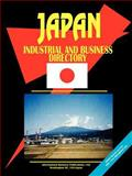 Japan Industrial and Business Directory, Usa Ibp, 0739767933