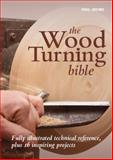 The Wood Turning Bible, , 0785827935
