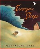 Everyone Sleeps, Marcellus Hall, 0399257934