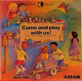 Come Play with Us, Annie Kubler, Caroline Formby, Oxfam, 0859537935