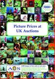 Picture Prices at UK Auctions, Ainsley, John, 0954647939