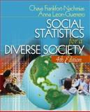 Social Statistics for a Diverse Society with SPSS Student Version, Frankfort-Nachmias, Chava and Leon-Guerrero, Anna, 141291793X