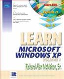 Learn Windows XP, McMahon, Richard A., 0130477931