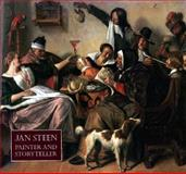 Jan Steen : Painter and Storyteller, Chapman, H. Perry and Kloek, Wouter Th., 0300067933