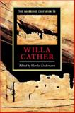 The Cambridge Companion to Willa Cather, , 0521527937