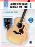 Alfred's Basic Guitar Method 9780739047934