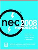 National Electrical Code 2008 Handbook, National Fire Protection Association Staff, 0877657939