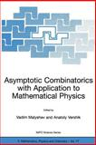 Asymptotic Combinatorics with Applications to Mathematical, , 1402007930