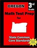Oregon 3rd Grade Math Test Prep, Teachers Treasures, 1482517930