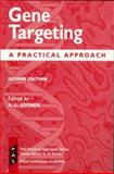 Gene Targeting : A Practical Approach, , 0199637938