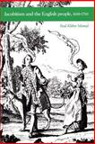 Jacobitism and the English People, 1688-1788 9780521447935