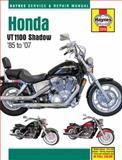 Honda VT1100 Shadow, Max Haynes, 1563927934