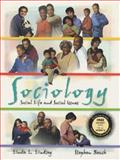 Sociology : Social Life and Social Issues, Beach, Stephen and Lindsey, Linda L., 013488793X