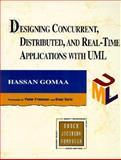 Designing Concurrent, Distributed, and Real-Time Applications with UML, Gomaa, Hassan, 0201657937