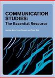 Communication Studies : The Essential Resource, , 0415287936